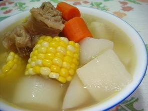 鲜羊汤做法大全家常