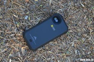 AGM X2 户外手机测评报告