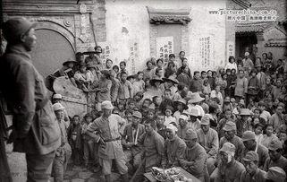 八路军如何处理日军女战俘 曾有班长想当场击毙