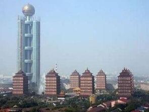 中国华西村(华西村是中国最富有的村吗?)
