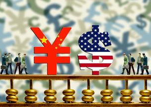 贸易战是中美结构性改革的竞争