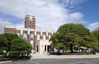 京都有哪些好的大学 专升本