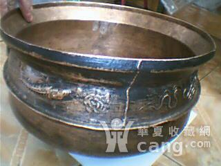 八宝紫铜大锅