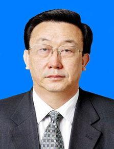 河南省委书记郭庚茂.