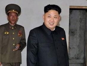 金正恩视察 朝鲜科学家公寓施工现场