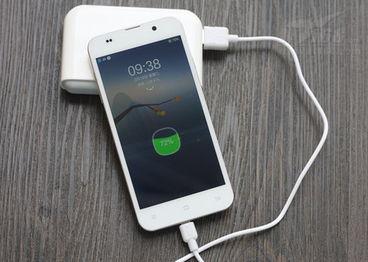 手机行业的源动力 高能环保锂电池