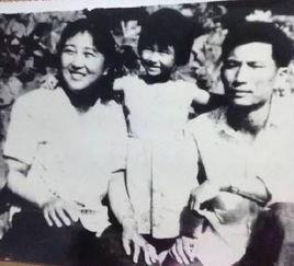 贾玲爸爸妈妈和姐姐