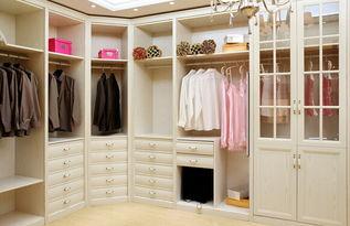 整体衣柜什么板材好