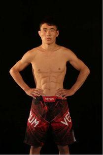 英雄榜18 风云震南海 乌格图木吉出战菲律宾拳手