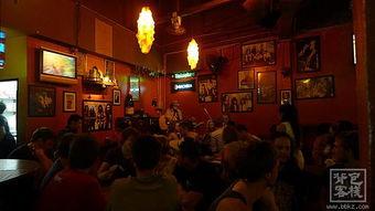 泰国不是只有Gogo Bar 适合女生的曼谷夜生活心得分享