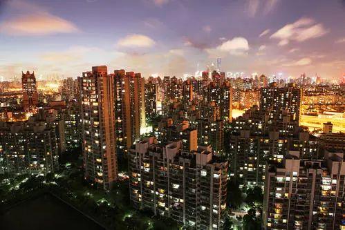 上海首次实施住房限售新房满五年后方可转让