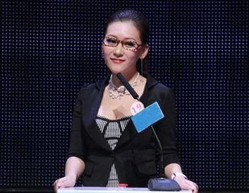 《非诚勿扰》个性女嘉宾俞夏