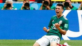 谣言世界杯墨西哥球迷没有蹦出地震德国到底带没带啤酒和香肠