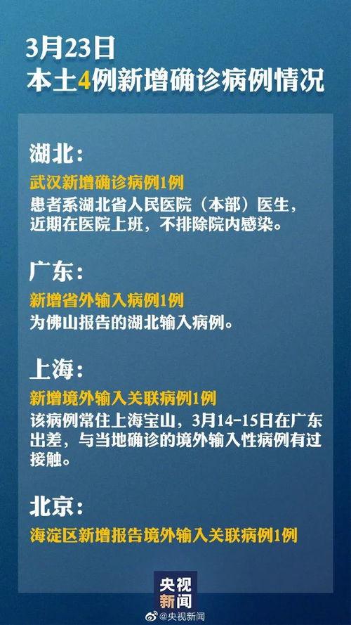 警惕江苏新增3例境外输入确诊病例,北京上海分别新增1例境外输入关联病例