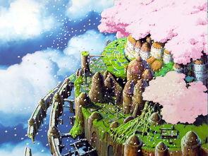久石让 伴随着你 还你一座 天空之城