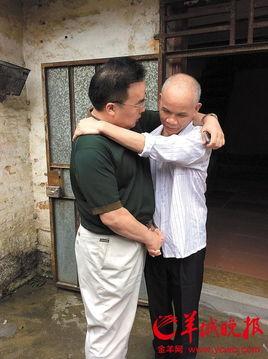 珠海男子被认定奸杀邻家少女入狱申诉16年终获自由新闻频道