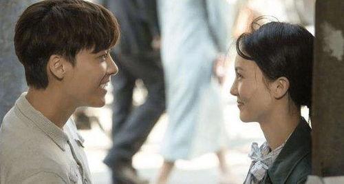 李易峰和金晨首次合作《隐秘而伟大》.