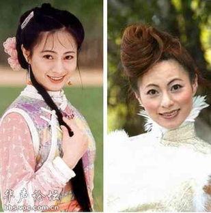 与徐怀钰同病相怜 细数那些曾经很红现在很穷的美女明星