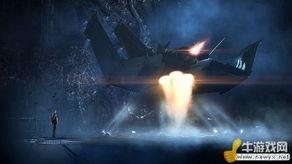 蝙蝠侠 阿甘起源新图 蝙蝠翼与蝙蝠洞 传黑金丝雀乱入 牛游戏网