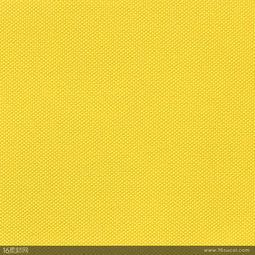 黄色纺织品布纹背景高清图片