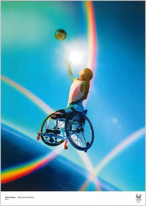 2020东京奥运会官方艺术海报公布