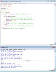 编写python脚本报错,如何通过notepad查看缩进
