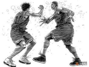 童年的回忆 AJ1 AJ5 AJ6 灌篮高手联手AJ定制限量版球鞋