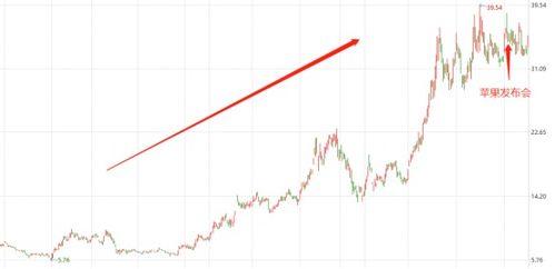蓝思科技股票分析讨论