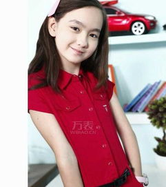 之混血童星香奈儿 香奈儿 辛普森的父亲是美国著名的设计师,其母是中国人,所以香奈儿...