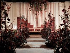 关于美好婚礼的诗句