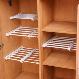 可以用衣柜分隔房间吗