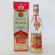 剑南春回收价格表(52度五粮液酒回收多)