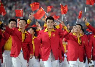 第二十九界北京奥运会开幕式精彩瞬间