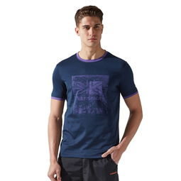 圆领短袖定制t恤衫尺码表