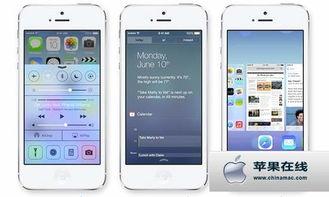 变革前的最终准备 iOS 7 GM 版已经发布