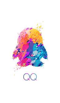 手机qq聊天背景图片如何更换