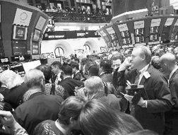 股票配资的流程有哪些?